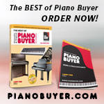 Best of Acoustic & Digital Piano Buyer