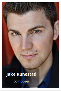 Jake Runestad - Composer