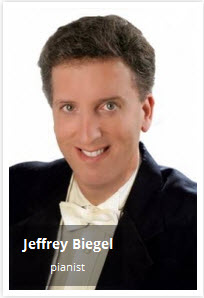 Jeffrey Biegel - Pianist