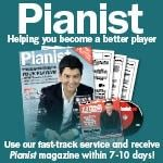 Pianist Magazine - Helping you become a better player